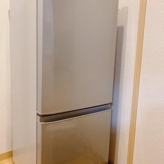 ⭐️本日か、3/29午前中の受け渡し⭐️2ドア冷蔵庫 定価5万‼️
