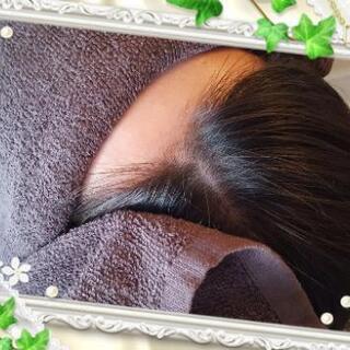 男女歓迎【良質深睡眠】至福スカルプドライスパ - 仙台市