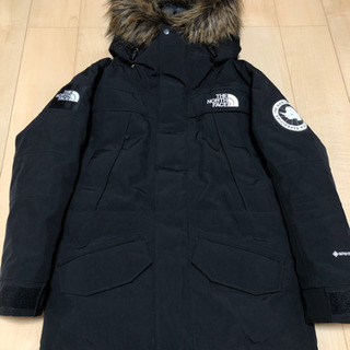THE NORTH FACE ザノースフェイス アンターク…