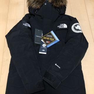 THE NORTH FACE ザノースフェイス アンタークティカパーカ GORE-TEX Antarctica PARKA ダウンジャケット ND91807 - 服/ファッション