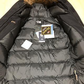 THE NORTH FACE ザノースフェイス アンタークティカパーカ GORE-TEX Antarctica PARKA ダウンジャケット ND91807 − 栃木県