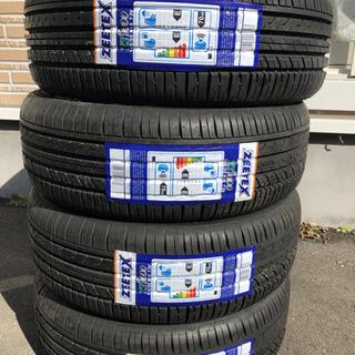 165/50R15 タイヤ ホイール4本セット タイヤ新品