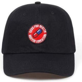 AKIRA アキラ キャップ 帽子 ピル カプセル ドラッグ g...