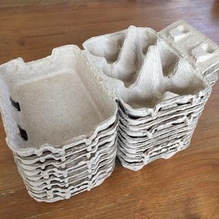紙製 卵パック10セット