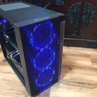 🔥 パソコン: FX6100, HD6950 🔥