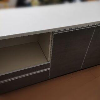 食器棚、 人工大理石、カップボード、棚収納