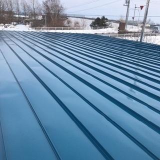 屋根塗装 格安でやります!