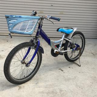 幼児用 低学年用 自転車