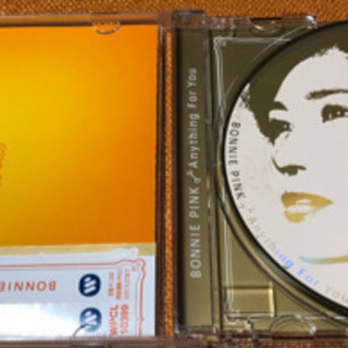 「Anything For You」/BONNIE PINK