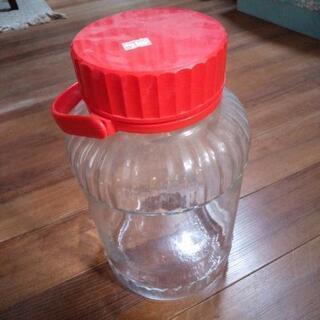 梅酒作り用の瓶 5000ml ①