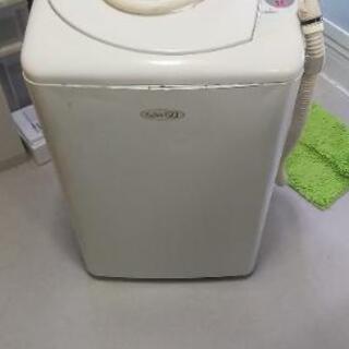 洗濯機 SANYO ASW-50S3  5.0kg ジャンク
