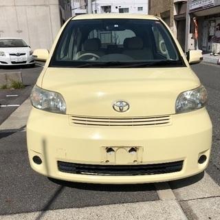 2年車検付きトヨタポルテ130iCパケジコミコミ18万円