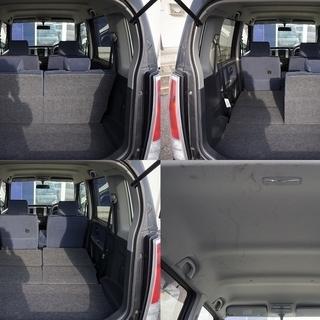 低価格帯軽自動車!!ワゴンR!!