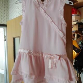 小さい女の子ドレス - 野々市市