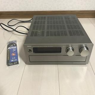 YAMAHA ヤマハ RX-V10MKⅡ アンプ