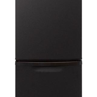 【先着順】【美品】Panasonic 138L 冷蔵庫 2ドア