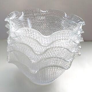 ガラス小鉢 5個