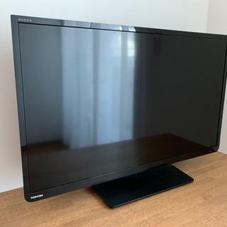 デジタルハイビジョン液晶テレビ 東芝 32型regza 32s8