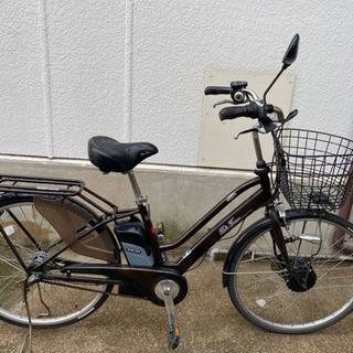 大幅値下げ‼️神戸市*電動自転車 (代理投稿)