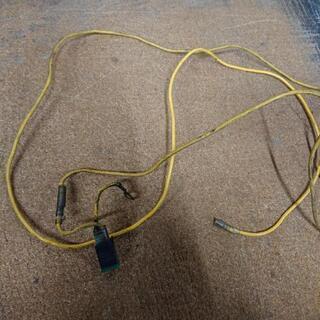 バッテリー直接配線 40A