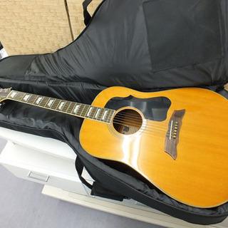 モーリス アコースティックギター MG-50 70531 ソフト...