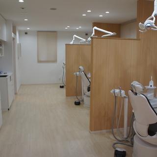 歯科衛生士募集 シニアの方歓迎です