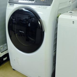 G-460◎中古品◎パナソニック ドラム式洗濯乾燥機 NA-VH...