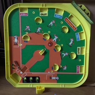 レア💕エポック社野球盤