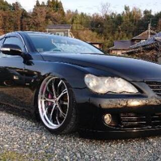 熊本県 VIP CAR 高級車 車高短 エアサス トヨタ GRX...