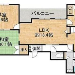 🏢上本町 駅近,上層階角部屋☆ディスポーザー,浴室TV等充実の設...