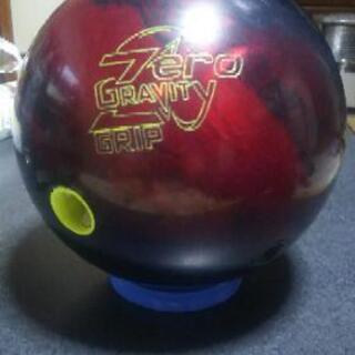 ボウリングボール15p