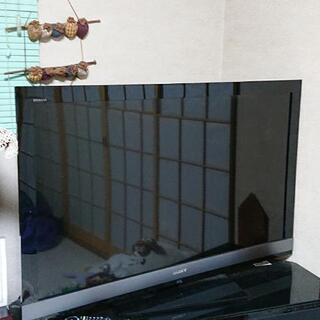ジャンク品のテレビを無料で