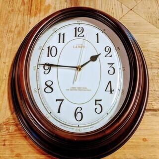 クラブ・ラ・メール 壁掛け時計