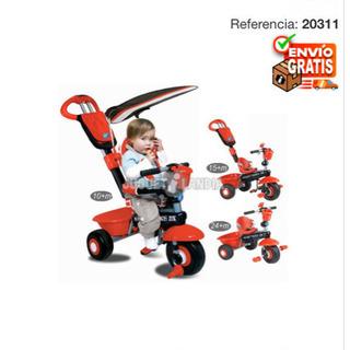 smart Trike LEONARDO DX スマートトライク...