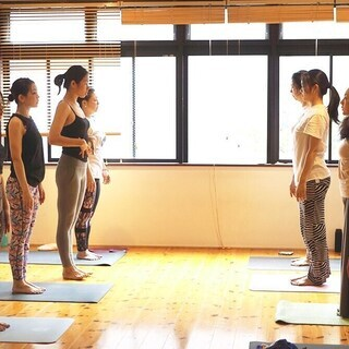 【5/11~】【スタジオ開催】佐久間涼子「THE BASIC ザ・ベーシック」基礎トレーニング実践プログラム(全6回) - 目黒区