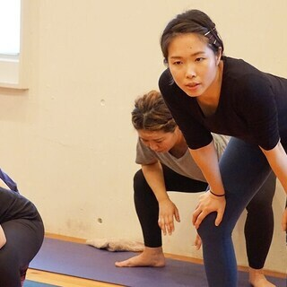 【5/11~】【スタジオ開催】佐久間涼子「THE BASIC ザ・ベーシック」基礎トレーニング実践プログラム(全6回) − 東京都