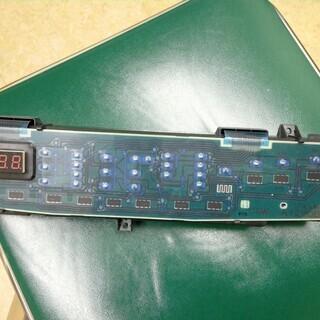 SHARP洗濯機ESA-70 のパーツ 操作基版 (コンピュータ...
