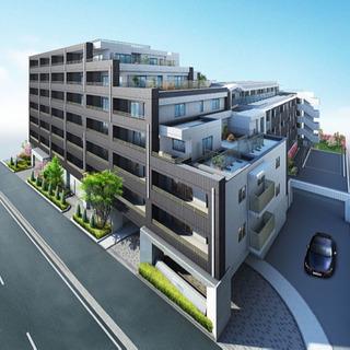 【購入希望者探してます】横浜線大口駅徒歩5分3LDK 築7年65平米