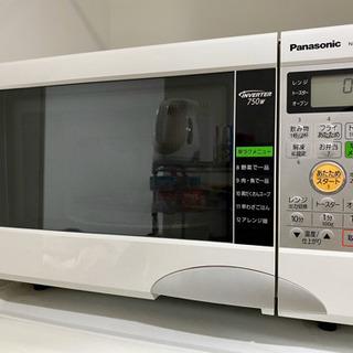 Panasonic NE-TY151 オーブンレンジ