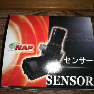K6A カムポジションセンサー 品番:SZCM-0001 モコ ...