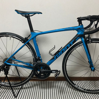 GIANT TCR ADVANCED2