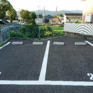 橋本市 御幸辻駅付近  月極駐車場