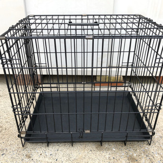 東京ペット MR PET ペットケージ トレー付 小型犬用…