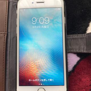 iPhone6s アイフォン6s ソフトバンク  - 恵庭市
