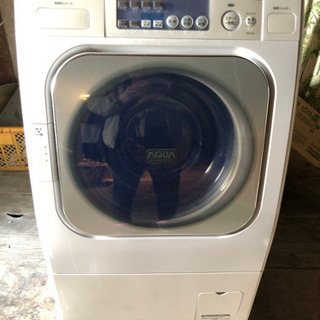 【お取引中】SANYO ドラム式洗濯機 - 弥富市