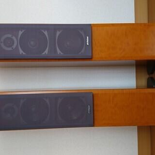 【最終値下げ】スピーカー Victor SX-LT55(2本セット)
