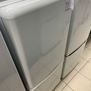 DAEWOO DR-B15EW 150L 冷蔵庫 2018…
