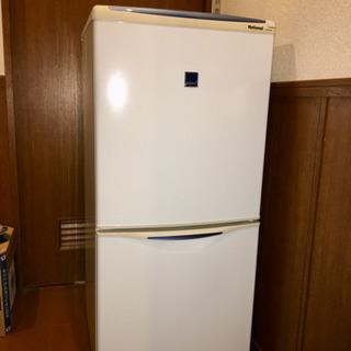 差し上げます。National ナショナル 冷蔵庫  NR…