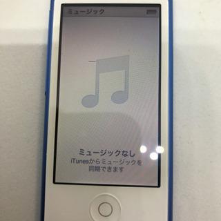 【送料無料】赤売り切れ、青1個4000円です。iPodnano7世代 16GB 2個 − 愛知県