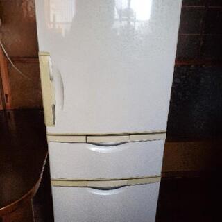 冷蔵庫 nationaLNR-C32D1-H